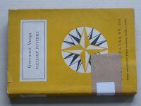 Světová četba sv. 242 - Verga - Sicilské povídky (1960)