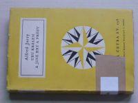 Světová četba sv. 258 - Jarry - Ubu králem a jiné hry a prózy (1961)