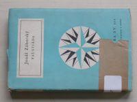 Světová četba sv. 272 - Záborský - Faustiáda (1961)