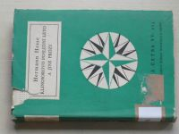 Světová četba sv. 273 - Hesse - Klingsorovo poslední léto a jiné prózy (1961)