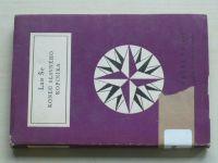 Světová četba sv. 297 - Še - Konec slavného kopiníka (1962)