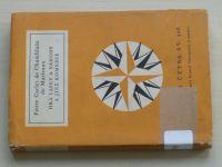 Světová četba sv. 308 - Carlet de Chamblain de Marivaux - Hra lásky a náhody a jiné komedie (1963)