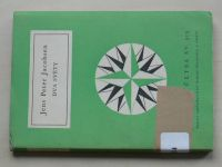 Světová četba sv. 313 - Jacobsen - Dva světy (1963)