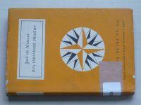 Světová četba sv. 333 - José de Alencar - Dva indiánské příběhy (1964)