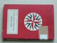 Světová četba sv. 334 - Zozulja - Zkáza hlavního města (1964)