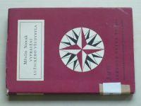 Světová četba sv. 345 - Nowak - Vyprávění lužického Všudybyla (1964)
