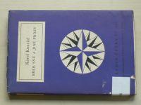 Světová četba sv. 346 - Konrád - Břeh snů a jiné prózy (1964)