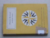 Světová četba sv. 350 - Bertrand - Kašpar Noci (1965)
