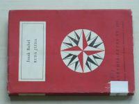 Světová četba sv. 352 - Babel - Rudá jízda (1965)