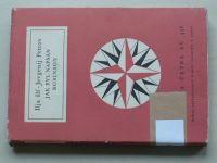 Světová četba sv. 356 - Ilf, Petrov - Jak byl napsán Robinson (1965)