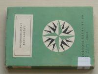 Světová četba sv. 362 - Dobrodružství paní Anežky (1966)