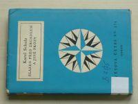 Světová četba sv. 374 - Schulz - Blázen před zrcadlem a jiné prózy (1966)