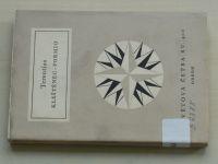 Světová četba sv. 402 - Terentius - Kleštěnec; Formio (1969)
