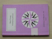 Světová četba sv. 578 - Čuang - Vnitřní kapitoly (1992)