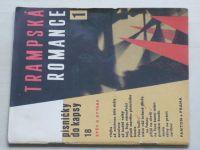 Trampská romance 1 - Písničky do kapsy 18 (1970)