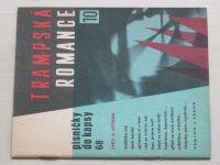 Trampská romance 10 - Písničky do kapsy 68 (1971)