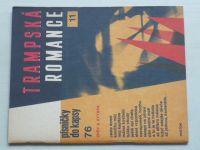 Trampská romance 11 - Písničky do kapsy 76 (1978)