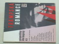 Trampská romance 12 - Písničky do kapsy 83 (1973)