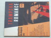 Trampská romance 13 - Písničky do kapsy 90 (1974)