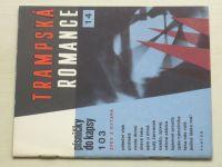 Trampská romance 14 - Písničky do kapsy 103 (1977)