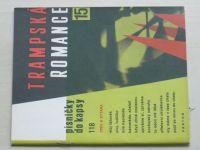 Trampská romance 15 - Písničky do kapsy 118 (1983)