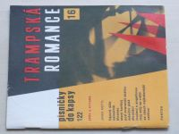 Trampská romance 16 - Písničky do kapsy 122 (1983)