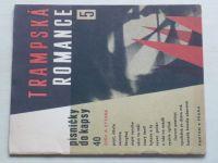 Trampská romance 5 - Písničky do kapsy 40 (1968)