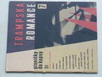 Trampská romance 7 - Písničky do kapsy 51 (1969)