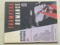 Trampská romance 8 - Písničky do kapsy 57 (1970)