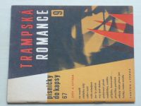 Trampská romance 9 - Písničky do kapsy 67 (1971)