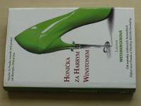 Weisbergerová - Honička za Harrym Winstonem (2008)