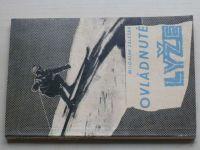 Zálešák -  Ovládnuté lyže (1966) slovensky