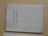 S. K. Neumann - České zpěvy (1951) 283/500 úpr. Kalláb