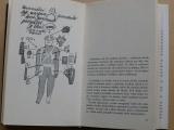 Smutný muž alias Jaroslav Válek - Konfrontace Zürich 1974, věnování autora