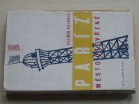 Brandys - Paříž město otevřené (1951)