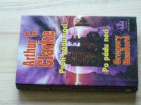 Clarke - Proti pádu noci, Benford - Po pádu noci (1999)