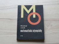 Dvanáctý ročník matematické olympiády (1964)