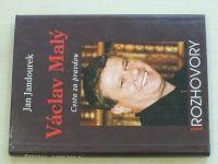 Jandourek - Václav Malý - Cesta za pravdou (1997) Rozhovory