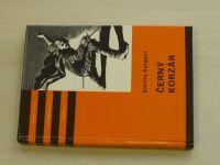KOD 100 - Salgari - Černý korzár (1988)