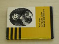 KOD 174 Pludek - Rytířská jízda Jana z Michalovic (1987)