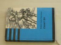 KOD 33 Stevenson - Černý šíp (1970)