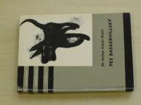 KOD 69 Doyle - Pes Baskervillský (1969)
