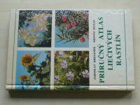 Kresánek, Dugas - Príručný atlas liečivých rastlín (1985) slovensky