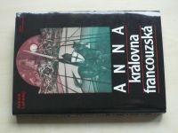 Ladinskij - Anna královna francouzská (1988)
