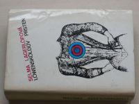 Lagerlöfová - Löwensköldův prsten (1971)