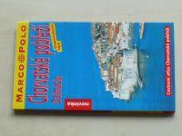 Marco Polo - Chorvatské pobřeží, Dalmácie (2002)