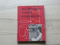 Metelka - Matematické stroje - kybernetika (1962)