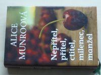 Munroová - Nepřítel, přítel, ctitel, milenec, manžel (2009)