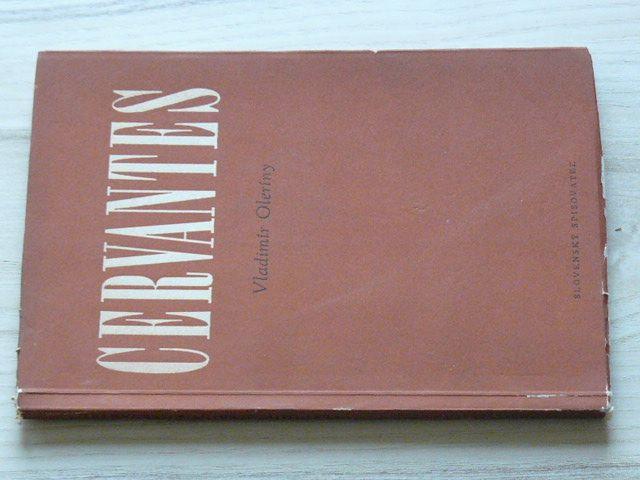 Oleríny - Cervantes (1955) slovensky
