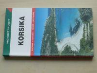 Průvodce na cesty - Korsika (2002) + CD